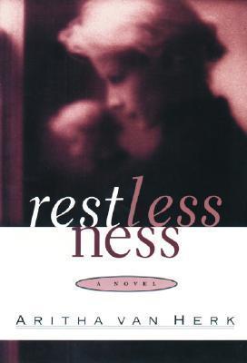 Restlessness als Taschenbuch