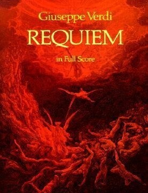 Requiem als Taschenbuch
