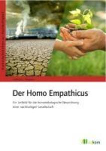 Der Homo Empathicus als eBook von Helmut J. Wagner - Oekom Verlag GmbH