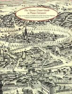 The Vienna Urtext Guide to Piano Literature als Taschenbuch