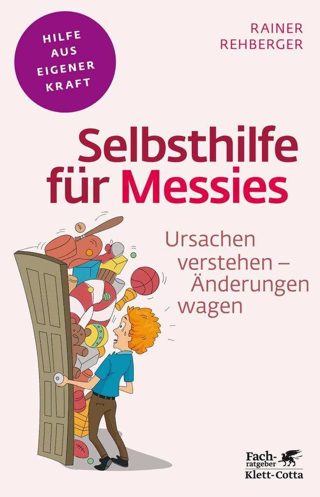 Selbsthilfe für Messies als eBook