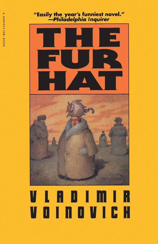 The Fur Hat als Taschenbuch