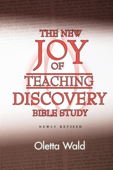 New Joy of Teaching Discovery als Taschenbuch