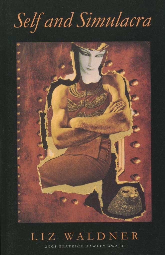 Self and Simulacra als Taschenbuch