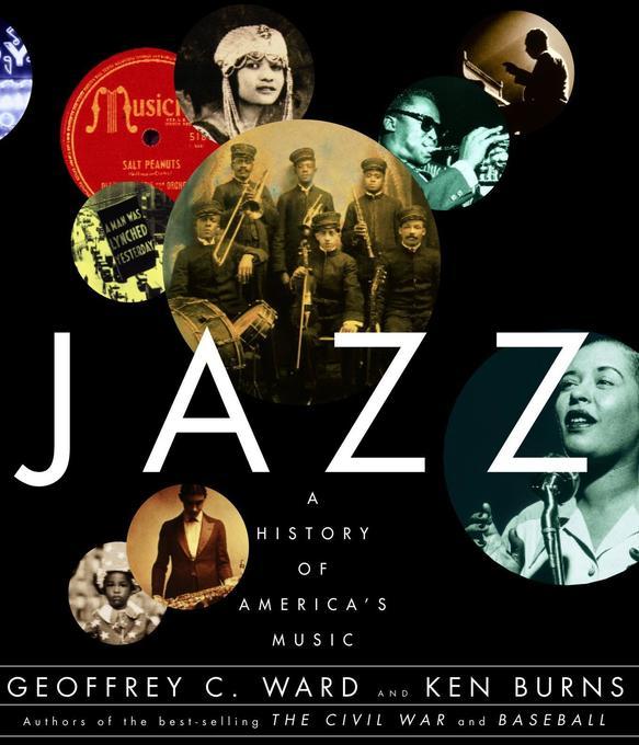 Jazz: A History of America's Music als Taschenbuch
