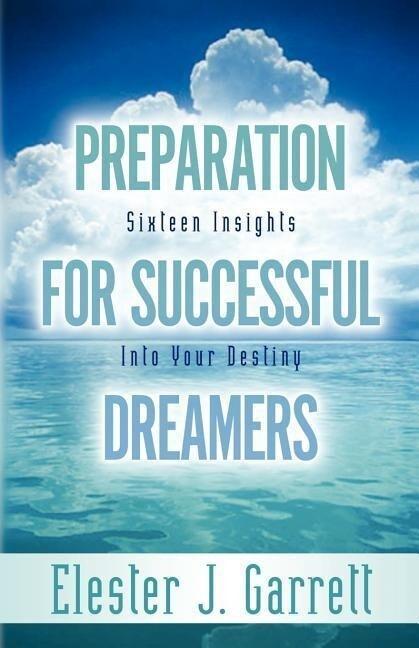 Preparation Forsuccessful Dreamers als Taschenbuch