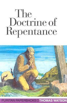 DOCTRINE OF REPENTANCE als Taschenbuch