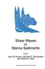 Shear Waves in Marine Sediments