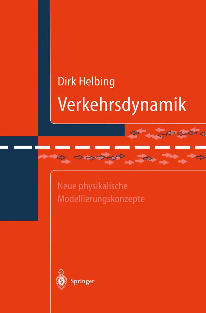 Verkehrsdynamik als Buch