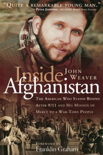 Inside Afghanistan als Taschenbuch