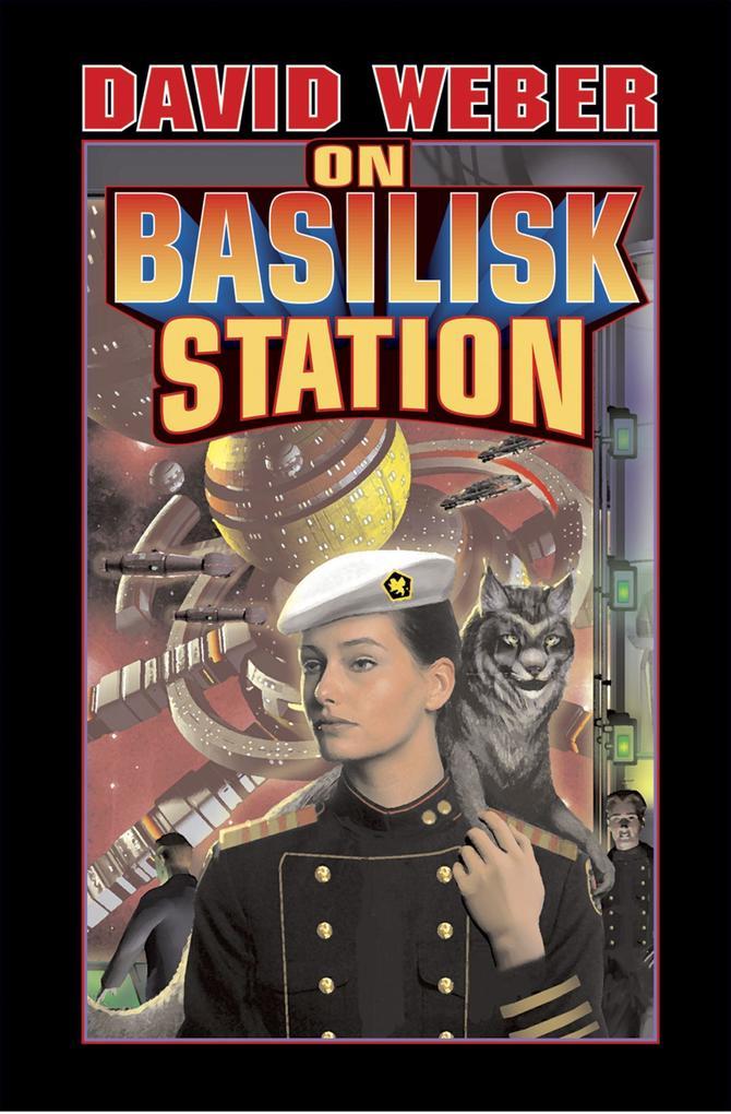 On Basilisk Station als Taschenbuch