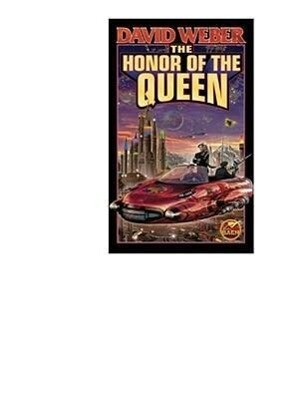 The Honor of the Queen als Taschenbuch