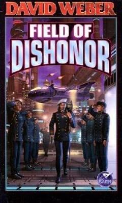 Field of Dishonor als Taschenbuch
