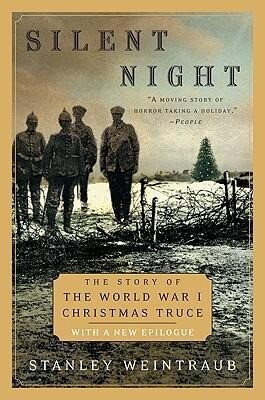 Silent Night: The Story of the World War I Christmas Truce als Taschenbuch
