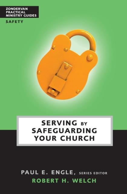 Serving by Safeguarding Your Church als Taschenbuch