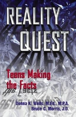 Reality Quest: Teens Making the Facts als Taschenbuch