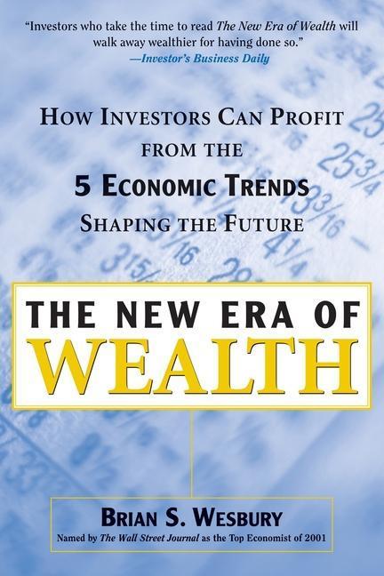 The New Era of Wealth als Taschenbuch