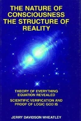 The Nature of Consciousness, Structure of Reality als Buch