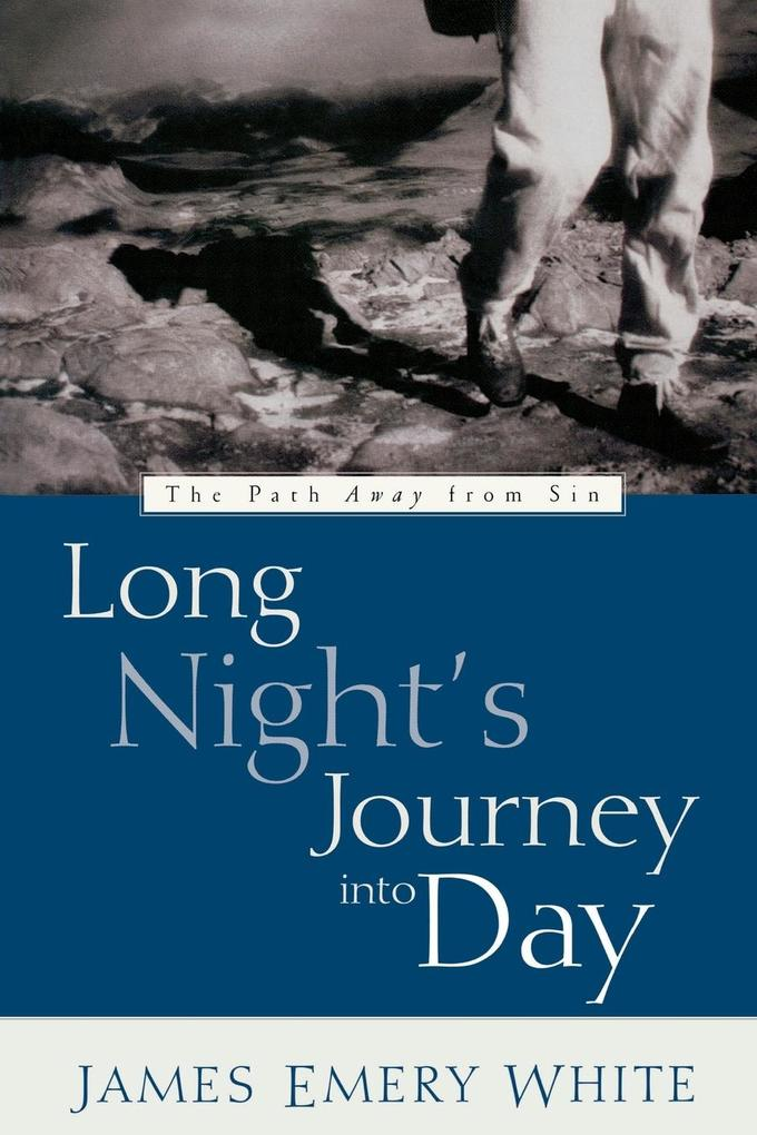 Long Night's Journey Into Day als Taschenbuch