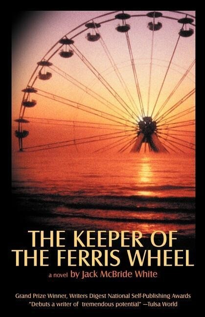 The Keeper of the Ferris Wheel als Taschenbuch