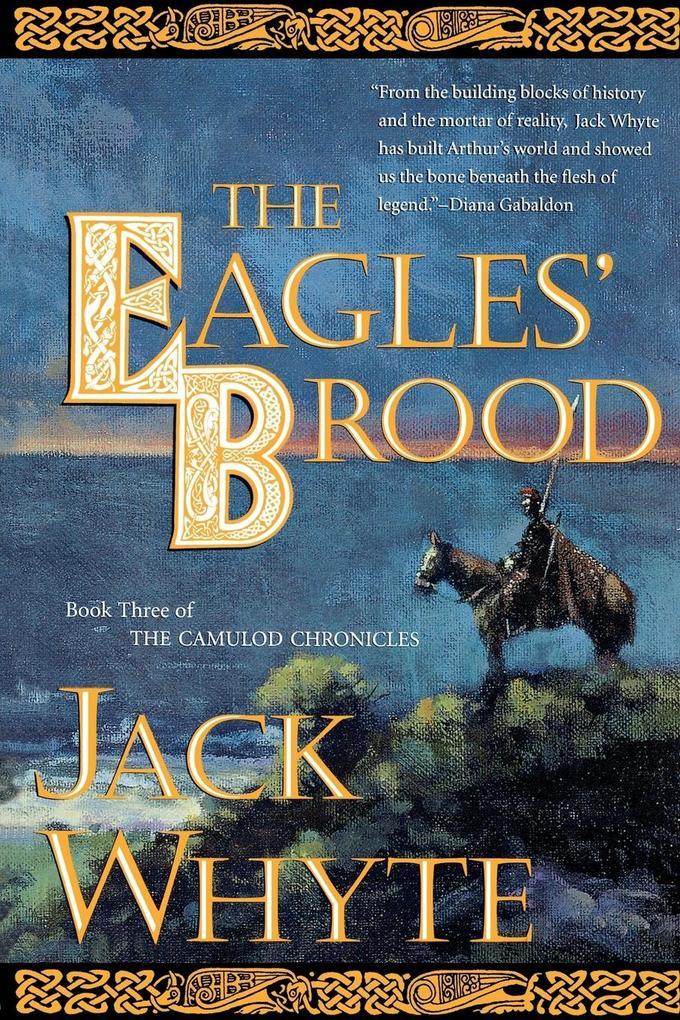The Eagles' Brood als Taschenbuch