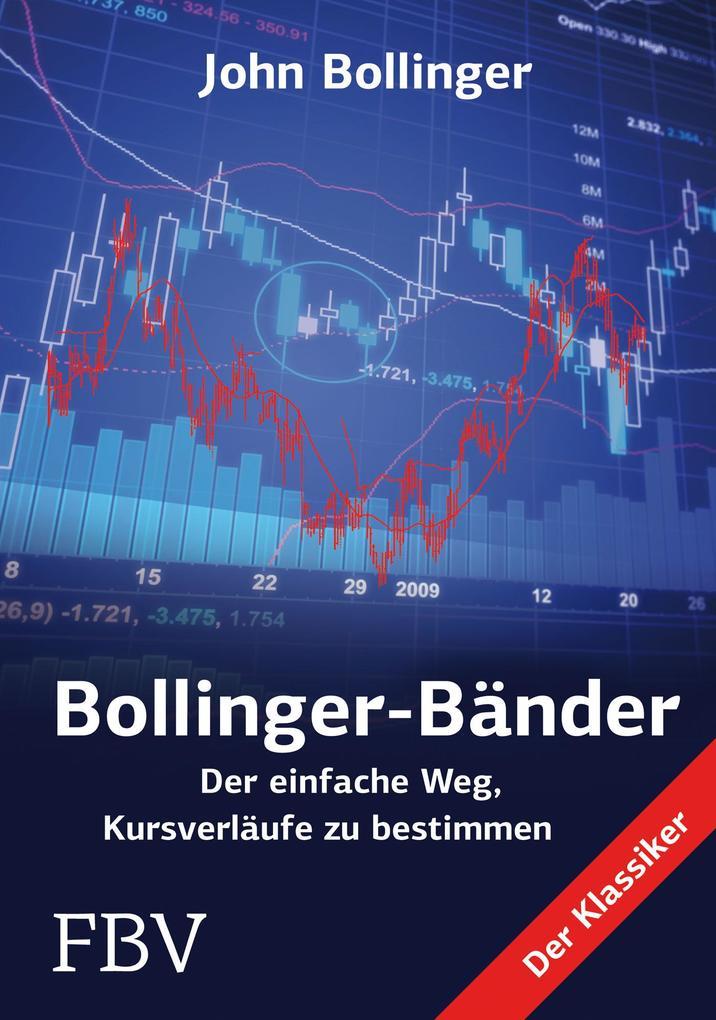 Bollinger Bänder als Buch