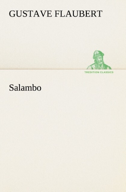 Salambo als Buch