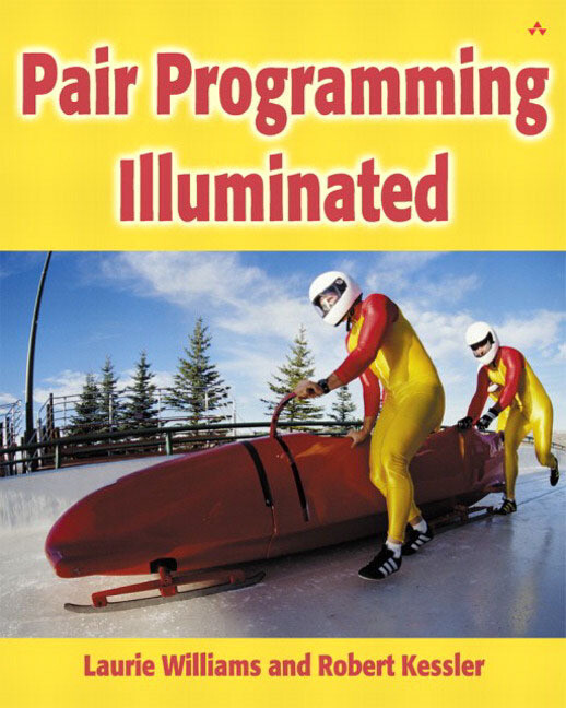 Pair Programming Illuminated als Buch