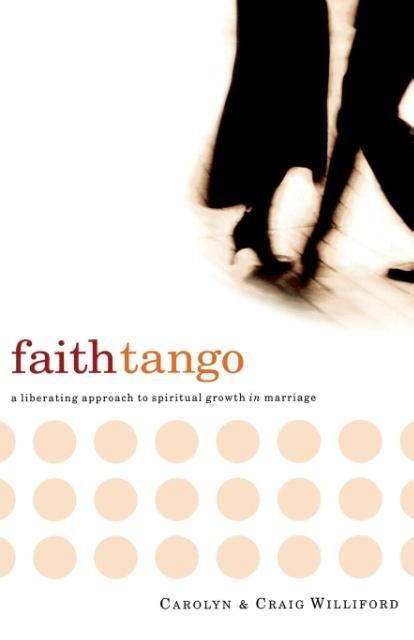 Faith Tango als Taschenbuch