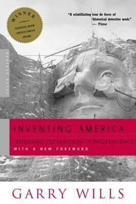 Inventing America: Jefferson's Declaration of Independence als Taschenbuch