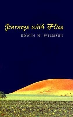 Journeys with Flies als Buch