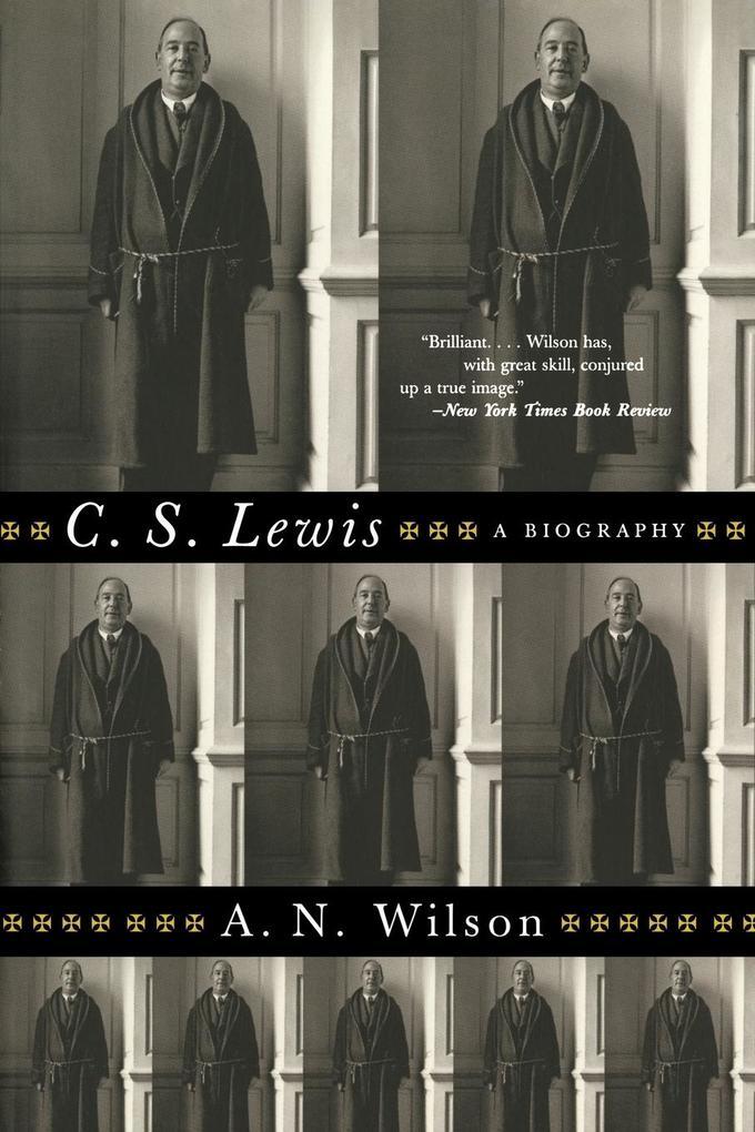 C. S. Lewis: A Biography als Taschenbuch