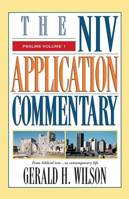Psalms: Volume 1: From Biblical Text...to Contemporary Life als Buch