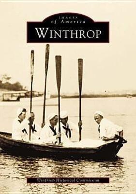 Winthrop als Taschenbuch