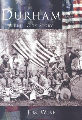 Durham:: A Bull City Story als Taschenbuch