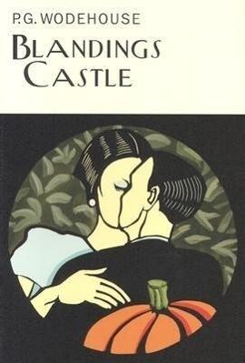 Blandings Castle als Buch