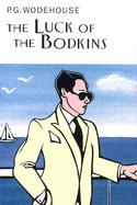Luck of the Bodkins als Buch