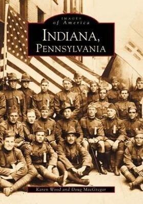 Indiana als Taschenbuch