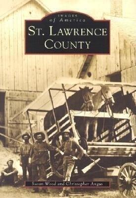 St. Lawrence County als Taschenbuch