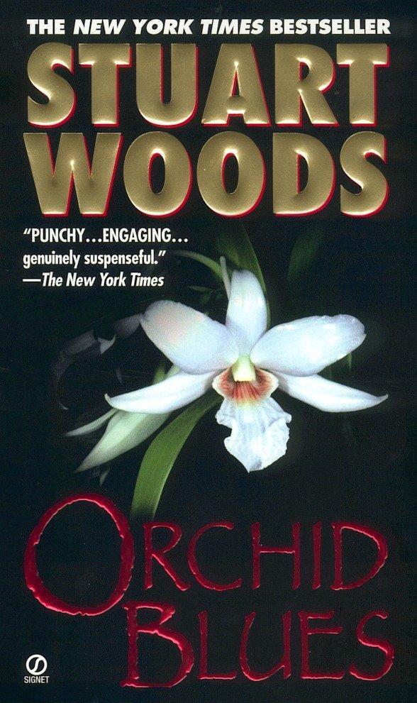 Orchid Blues als Taschenbuch
