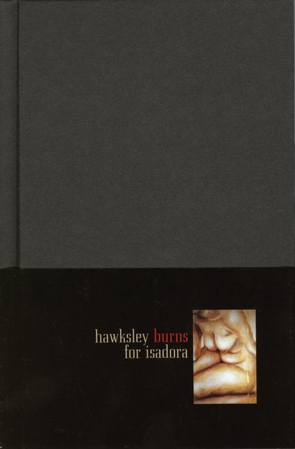 Hawksley Burns for Isadora als Buch