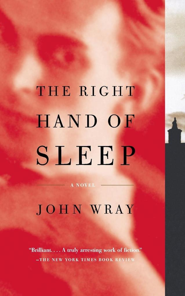 The Right Hand of Sleep als Buch