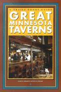 Great Minnesota Taverns als Taschenbuch