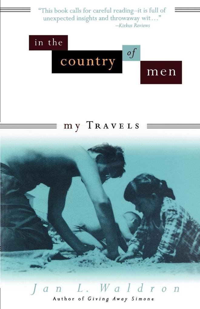 In the Country of Men als Taschenbuch