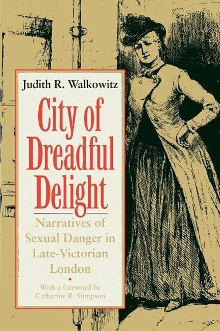City of Dreadful Delight als Taschenbuch