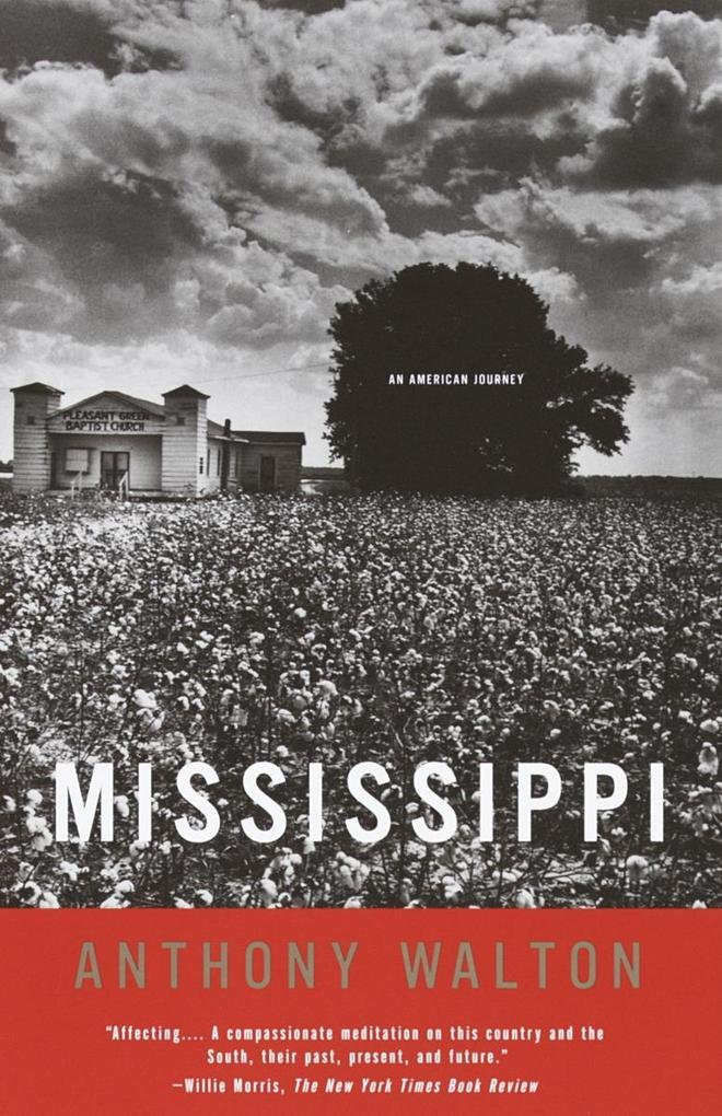 Mississippi: An American Journey als Buch