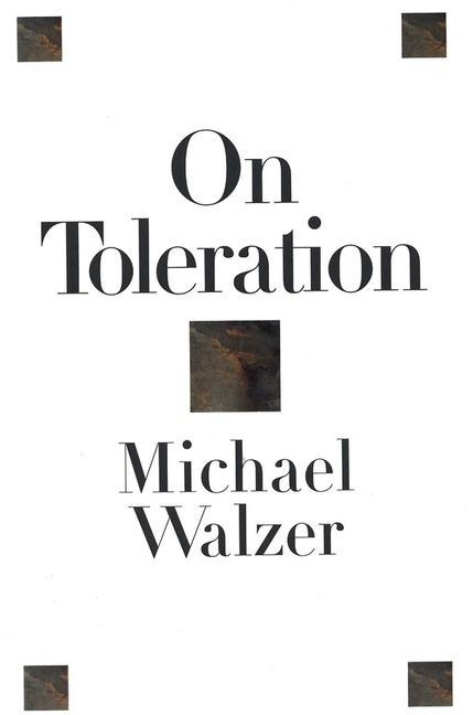 On Toleration als Buch