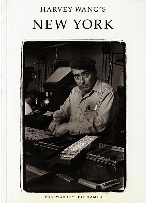Harvey Wang's New York als Taschenbuch