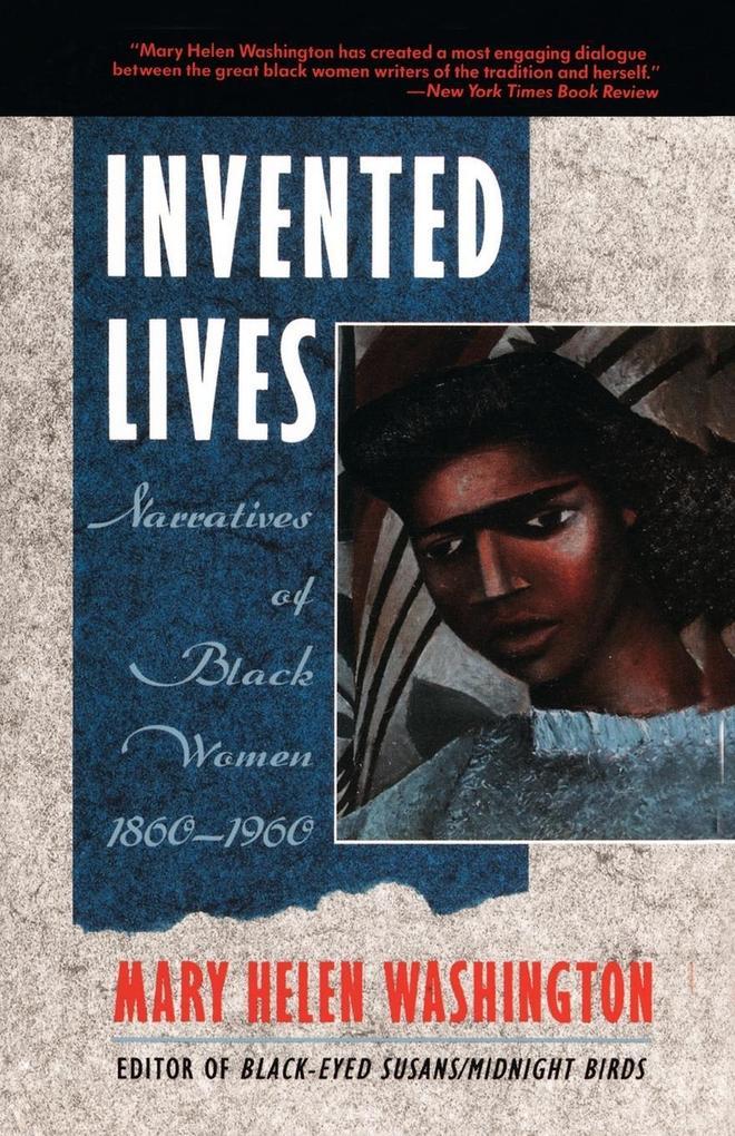 Invented Lives als Taschenbuch