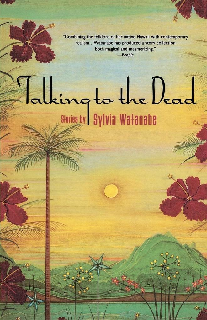 Talking to the Dead als Buch